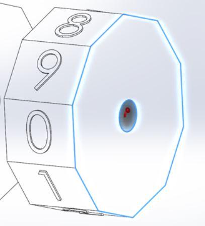 SOLIDWORKS - Motion Simulation