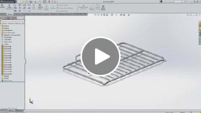SOLIDWORKS 2015 What's New Video - Move Face