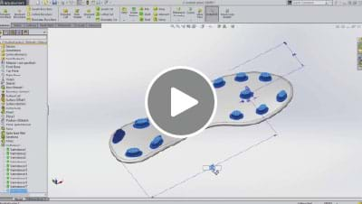 SOLIDWORKS 2015 What's New Video - Patterns