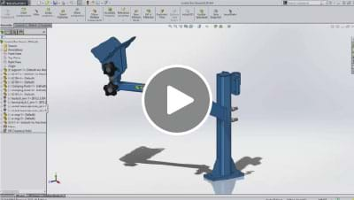 SOLIDWORKS 2015 What's New Video - Assemblies