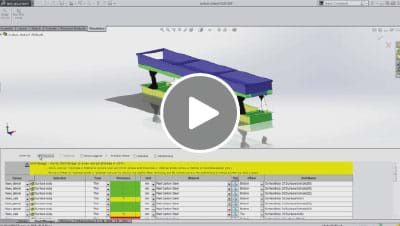 SOLIDWORKS 2015 What's New Video - Simulation