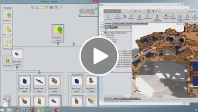 SOLIDWORKS 2015 What's New Video - Treehouse and EPDM