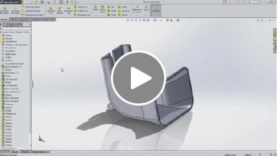 SOLIDWORKS 2015 What's New Video - 3D Printing