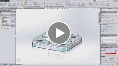 SOLIDWORKS 2015 What's New Video - Costing
