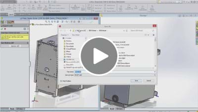SOLIDWORKS 2015 What's New Video - BIM Support