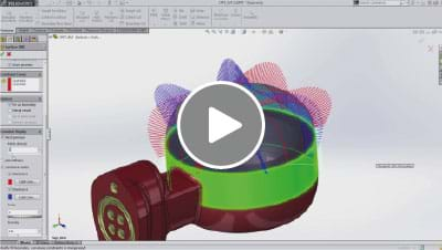 SOLIDWORKS 2015 What's New Video - Consumer Product Design