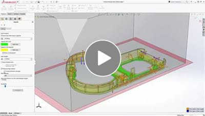 SOLIDWORKS 2017 What's New Video - 3D Printing