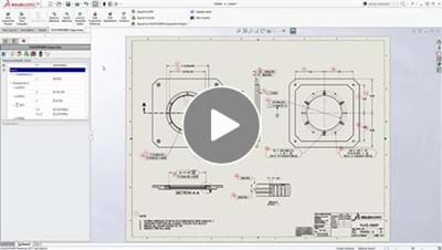 SOLIDWORKS 2017 What's New Video - SOLIDWORKS Inspection