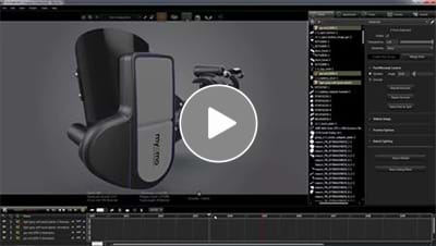 SOLIDWORKS 2017 What's New Video - Visualize