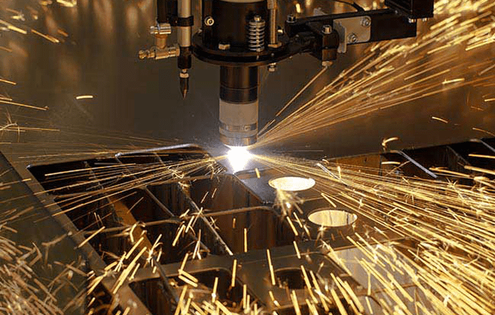 Maximise your plasma cutting machine's capabilities using advanced features