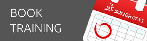 Book a SOLIDWORKS Training Course