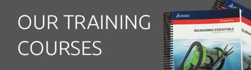 SOLIDWORKS Training Courses