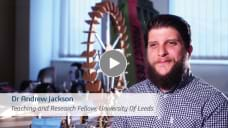 SOLIDWORKS Case Study - University of Leeds