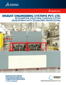 SOLIDWORKS Case Study Insight Engineering