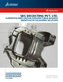 SOLIDWORKS Case Study SRS